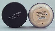 2 x bareMinerals Fairly Medium Original Mineral Foundation SPF 8g Bare Minerals
