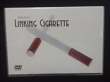 Linking Cigarette by Akira Fujii (DVD) An ETHEREAL solid thru solid.