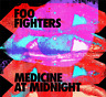 Foo Fighters Medicine At Night CD ALBUM NEW (4THFEB) cin