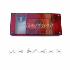 NEU 1x FRIELITZ 014000327 Aspöck Midipoint Lampe kpl. rechts mit K+R(€64,95/EH)