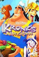 Kronk's Groove 0786936242744 With John Goodman DVD Region 1
