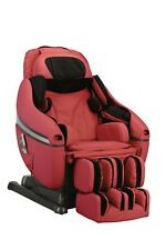 New Inada DreamWave Massage Chair Red | Lowest Price Ever Offered