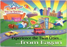Experience the Twin Cities from Eagan