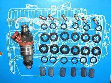 88-95 Toyota 3vze v6 Fuel injector rebuild/service kit