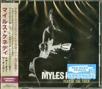 MYLES KENNEDY-YEAR OF THE TIGER-JAPAN CD F56