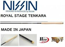 Nissin Royal Stage Tenkara Fry Rod 7:3 3608 Made in Japan F/S