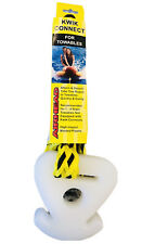 Airhead Kwik Connect Boat Tube Tow Rope For Towables High Impact New