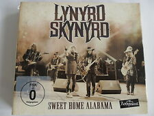 Lynyrd Skynyrd - Sweet Home Alabama  - CD+DVD