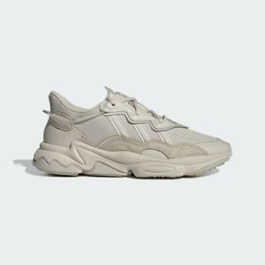 New Adidas Ozweego Shoes Sneakers (FX6029) - Clear Brown