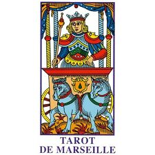 Tarot de Marseille Camoin-Jodorowsky, new and sealed