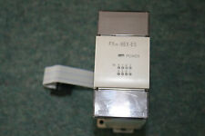 FX0N-8EX-ES/UL Mitsubishi FX0N-8EX PLC extension block