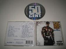 50 Cent / The Massacre ( Shady / 075021038851) CD Album