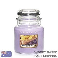 Lavender Scented Paraffin Wax Decorative Candles