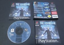 JEU Sony PLAYSTATION PS1 PS2 : THE GUARDIAN OF DARKNESS (Cryo COMPLET suivi)