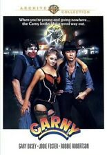Carny [New Dvd] Mono Sound, Widescreen