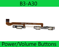 ACER ICONIA ONE 10 B3-A30 A6003 REPLACEMENT POWER/VOLUME BUTTON FLEX CABLE