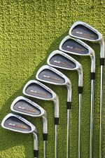 Howson SLG Tour 3, 4, 5, 6, 7, 8, 9 irons - used golf iron set