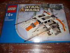 Lego 10129 Star Wars UCS UCS Rebel Snowspeeder NEU OVP & new