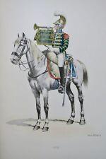 Le livre d'or des Carabiniers. Illustré par Ed. DETAILLE, TITEUX, Van MUYDEN