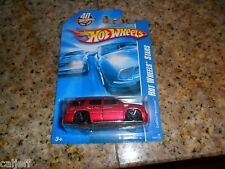 "ERROR HOT WHEELS STARS CADILLAC ESCALADE "" 40 YEARS 1968-2008""65/172 PROTECTO"