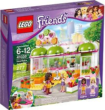 LEGO Friends - 41035 Heartlake Succhi- & Smoothiebar