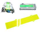Green Fluorescent Valve Cover Spark Plug Insert For Honda B18 B16 B Series Vtec