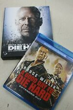 Die Hard: 25th Anniversary Collection (Blu-ray Disc 5-Disc Set + A Good Day Mint