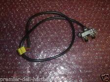 Dell Precision T1500: Vostro 430 Torre Audio frontal de panel de E/S & Cable pwk46
