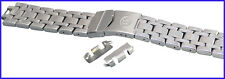 STAINLESS STEEL BRACELET FOR VOSTOK AMPHIBIAN WATCHES 18 MM  !NEW! Es