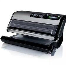 FoodSaver Food Preservation System and Vacuum Sealer With View Window NEW