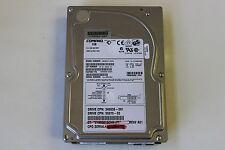 COMPAQ 349536-001 3.5 4.3GB WIDE ULTRA2  SCSI HARD DRIVE BD00411933