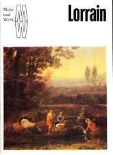 """Reihe: """"Maler und Werk"""", Claude Lorrain, 1984"""