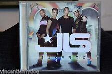 JLS - Jukebox (cd 2011)