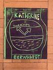 Katherine Bernhardt, Swatches (Signed Unique Edition of 100)