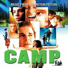 CAMP: ORIGINAL MOTION PICTURE SOUNDTRACK – 14 TRACK CD, OASIS, SNOW PATROL