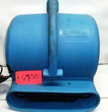 DRIEAZ  # F352 115 Volts 60 Hz Carpet-Floor Dryer Variable Speed Free Shipping