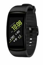 Samsung Gear Fit2 Pro Smartwatch Fitness Band Tracker - Black