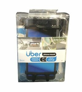 """By Jasco Uber Phone Mount Fits All Phones Up To 5.7"""" Tall (T1)"""