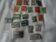 20 postage stamps from Newfoundland