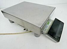 Mettler Toledo Sr32000 Balance Range 32100 G X 1 G 14 X 11 Platform