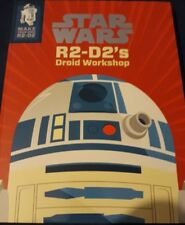 star wars r2d2 figure droid workshop build up kids collectors gift starwars oby