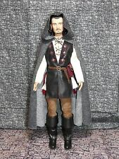 Rebel Medieval Costume fits Tonner Matt O'Neil Doll and Limhwa Mono BJD OOAK