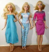 2000  Barbie Doll Lot