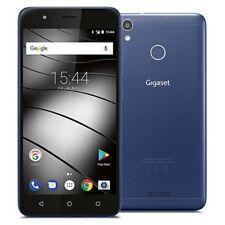 Gigaset GS270 Plus Dual-SIM Smartphone blau 5,2 Zoll 3GB 32GB