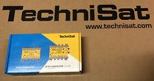 Technisat TechniRouter 5/2x16 Router  Einkabel Lösung SCR 0003/3287 neu