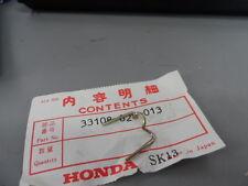 NOS Honda TL250 MR175 MR250 ATC 70 90 250 Head Light Spring OEM 33108-028-013