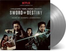 Shigeru Umebayashi - Crouching Tiger Hidden Dragon: Sword Of Destiny [New Vinyl