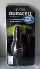 iPhone Car Charger Duracell Rechargeable 4 4s 3GS 3G iPad 2 Touch iPod FD4104