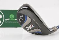 CALLAWAY XR16 OS #4 HYBRID / 22 DEGREE / REGULAR PROJECT X SHAFT / CAHXRO018
