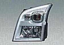 Ford Transit V347 2006- Halogen Headlight RIGHT OEM